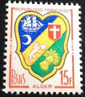 N° 1195    NEUF ** SANS  CHARNIÈRE ( LOT:1579 ) - 1941-66 Escudos Y Blasones