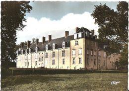 MEZIERES Sur ISSOIRE Château Du Fraisse - Meziere Sur Issoire