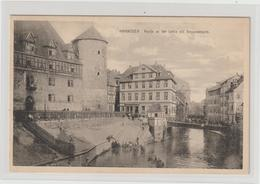DR Privatganzsache PP 23: XXV. Dt. Philatelistentagn Hannover 1913 - Germany