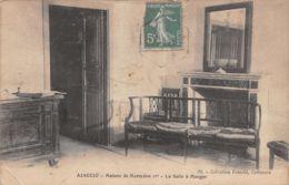 2A-CORSE AJACCIO-N°T1210-D/0325 - Ajaccio