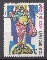 Vatikaan 1983  Mi.nr. 817 Heiliges Jahr Der Erlösung   OBLITÉRÉS-USED-GEBRUIKT - Vatican