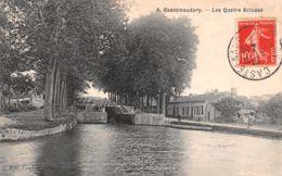 11-CASTELNAUDARY-N°T1214-F/0351 - Castelnaudary