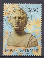 Vatikaan 1983  Mi.nr. 822 Kunstwerke  OBLITÉRÉS-USED-GEBRUIKT - Vatican