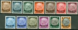 Generalgouvernement 1/13 ** Postfrisch - 1939-44: 2ème Guerre Mondiale