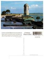 Castillo De San Marcos, St. Augustine, Florida (8430) - St Augustine