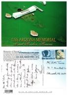 USS Arizona Memorial, Pearl Harbor, Hawaii (8455) - Other