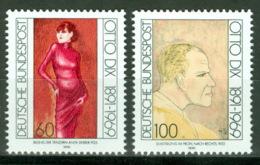 BRD 1572/73 ** Postfrisch - [7] République Fédérale