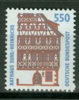 BRD 1746 ** Postfrisch - [7] Repubblica Federale