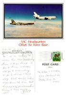 Inflight Refuelding, SAC Headquarters Offutt Air Force  Base (8594) - Other