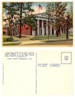 Ocean County Court House, Toms River, New Jersey (8661) - Toms River