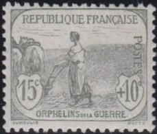 France   .   Yvert   .    150       .      *     .   Neuf Avec  Charnière    .    /    .    Mint-hinged - Ungebraucht