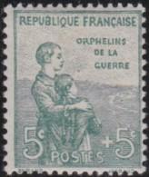 France   .   Yvert   .    149       .      *     .   Neuf Avec  Charnière    .    /    .    Mint-hinged - Nuevos