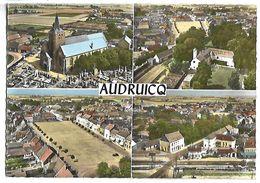 AUDRUICQ - Audruicq