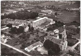 SAINT JEAN DE LA RUELLE - Institution Régionale Des Sourds Muets D'Orléans - Francia