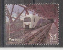 PORTUGAL CE AFINSA 2608 - USADO - 1910 - ... Repubblica
