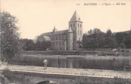 HASTIERE - L'Eglise. - Hastière