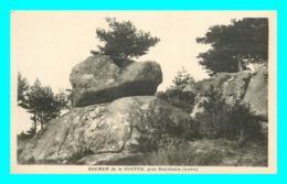 A806 / 067 42 - Dolmen De La GOUTTE Pres NOIRETABLE - Autres Communes