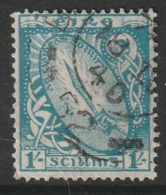 Ireland Sc 117 Used - 1937-1949 Éire