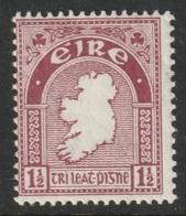Ireland Sc 67 MNH - 1922-37 Stato Libero D'Irlanda