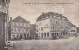 Echternach - Côté Sud De La Grande Place Avec L'Hôtel-Restaurant De La Place - Echternach