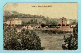 CP 19 - Tulle - Caserne De La Botte - Tulle