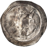 Monnaie, France, Pfennig, Strasbourg, TB, Argent - 476-1789 Monnaies Seigneuriales