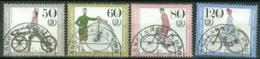 BRD 1242/45 O - [7] Repubblica Federale