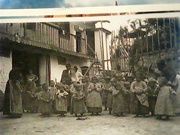 MIOLA DI PINE ASILO E BAMBINI FOTO DI IERI 1904  STAMP PRESIDENZA ITALIANA  Memoria Olocausto 0,95 + 0,15 VB2018  HQ9537 - Trento