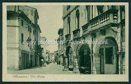 Padova Monselice Via Roma  P/351 - Padova (Padua)