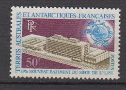 1970.TAAF -N°33** U.P.U. A BERNE - Unused Stamps