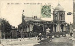 SAINT JEAN DE LUZ Le Casino RV - Saint Jean De Luz