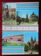SLOVAKIA / KOSICE - KASSA / 1970 - Slowakei