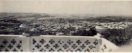 Caltanisetta - Panorama Visto Dal Monte S.giulio - Formato Lungo Non Viaggiata - Bozza – E 16 - Caltanissetta