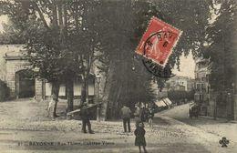 BAYONNE Rue Thiers Chateau Vieux  RV - Bayonne
