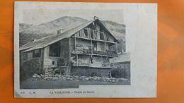 La Vallouise - Chalet Du Sarret - France
