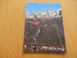 HAUTE SAVOIE - CHAMONIX MONT BLANC - N°E.K.B.1348 - Brévent - Chamonix-Mont-Blanc