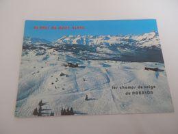 HAUTE SAVOIE - CHAMONIX MONT BLANC - N°E.15932 - Prarion - Chamonix-Mont-Blanc