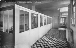 ¤¤  -   SAINT-GEORGES-MOTEL   -  Le Préventorium   -  L'Infirmerie       -   ¤¤ - Saint-Georges-Motel