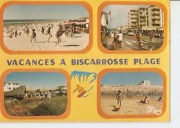 Postal 039469 : Biscarrosse Plage - Cartoline