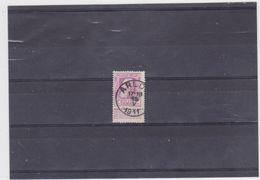 Belgie Nr 80 Arlon - 1905 Thick Beard