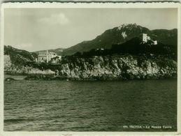 ISCHIA ( NAPOLI ) LA MEZZA TORRE - EDIZIONE PROVITOLA - SPEDITA - 1939 ( BG4148) - Napoli (Naples)