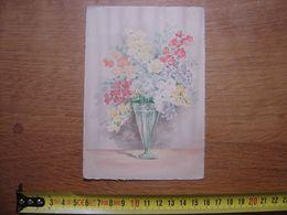CP Carte Postale 1948 Barre Dayez 1472 A FLEURS FLOWERS - Fleurs