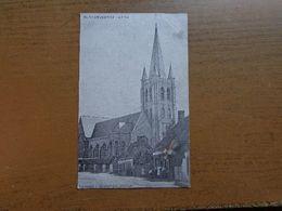 Ruddervoorde, Kerk --> Onbeschreven - Oostkamp