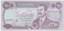 Iraq P 85 - 250 Dinars 1995 TYPE C - UNC - Iraq
