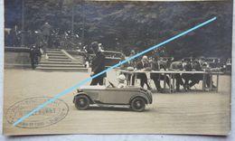 Photo SAINT BRIEUC Région Quintin Trégueux Trémuson Ploufagran Circa 1930 Concours De Voiture D'enfant ? Bretagne - Lieux