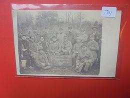 Tilff Prisonniers Français En 1918 (T313) - Esneux