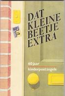 NEDERLAND : 1986 60 Jaar Kinderpostzegels : Dat Kleine Beetje Extra  Zie Scans Met Voorbeeld - Philatelie Und Postgeschichte