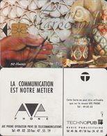 251/ Morocco; P23. Moroccan Art, Chip 1B.2, 50 Units - Marokko