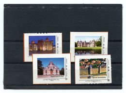 TIMBRES ADHESIFS ISSUS DE COLLECTORS REGIONAUX - NEUFS** - MOINS DE 50 % FACIALE - Adhesive Stamps