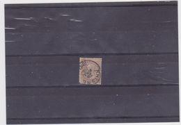 Belgie Nr 49 Rhisne - 1884-1891 Leopold II